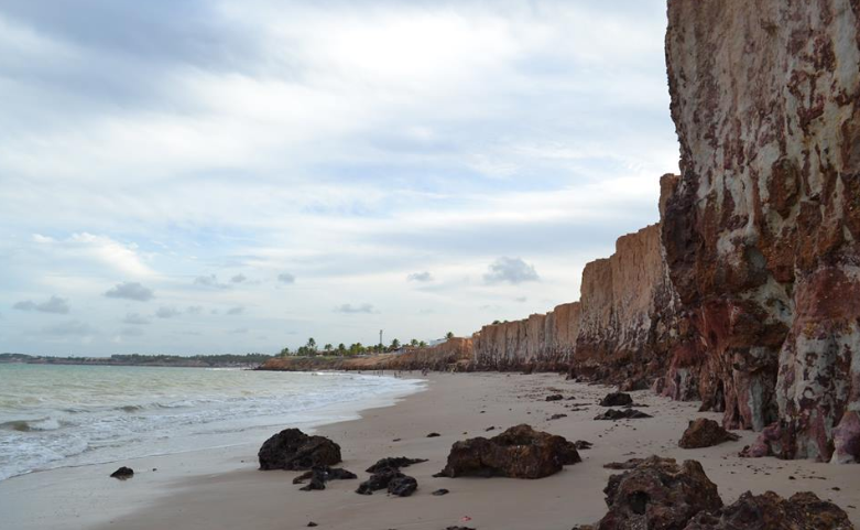 Litoral Norte Potiguar - Caraúbas
