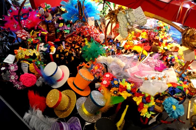 Artesanato Da Região Sul Resumo ~ 9 lugares para voc u00ea comprar acessórios fantasias carnavalescas em Natal Apartamento 702